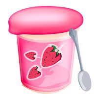 Yogurt cartoon1