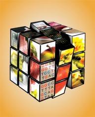 Nutrigenomics cube